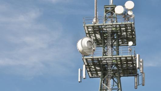 除了定时开关机,5G基站还可以这样节省电费