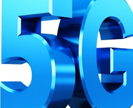 对于5G时代,终端规模的普及是关键