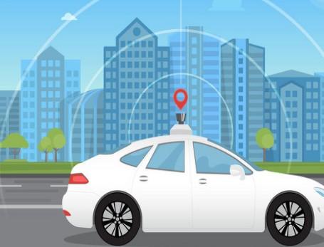 自动驾驶未来发展分三步走战略