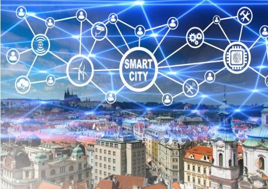 新时代的智慧城市,都在哪些层面上发生变化?