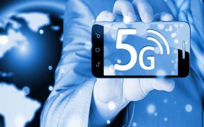 5G+云网融合将如何赋能垂直行业?