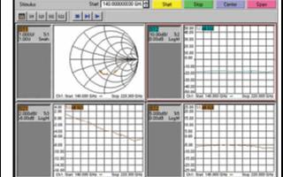 使用Agilent PNA-X网络分析仪实现毫米...