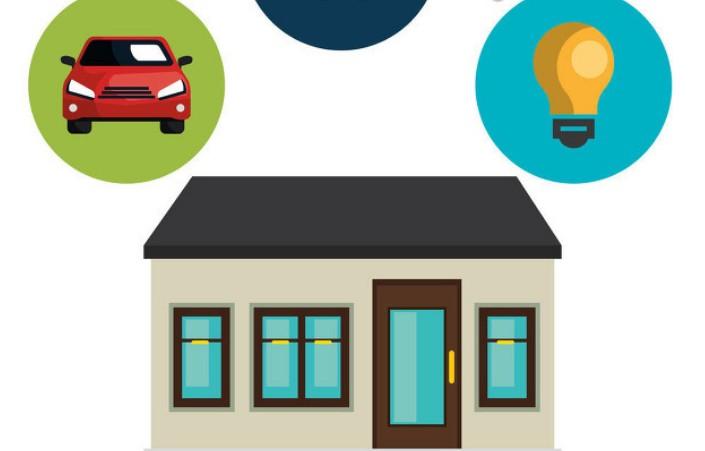 从概念开始走向千家万户,智能家居行业将面临全新的...