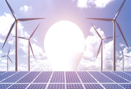 国家能源局和改革委:做好风电、光伏发电平价上网开发建设工作
