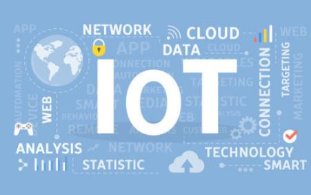 物联网工业应用领域的应用主要集中在哪几个方面