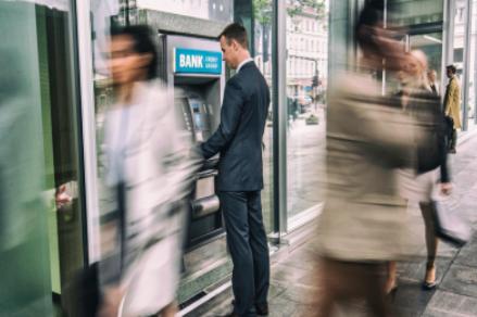 美国ATM供应商宣布开发ATM消毒装置,采用银离子技术及杀菌LED消毒