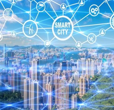 江西省的物联网产业提供了创新发展转型升级新思路