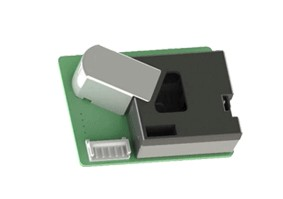 韩国Samyoung PM2.5 PM1.0传感器GPSM系列介绍