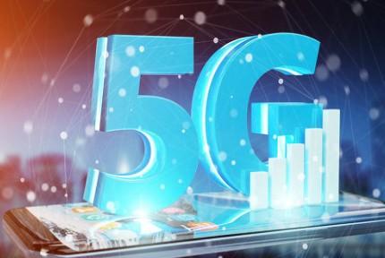 鹤壁市建成运行全省首个5G产业园