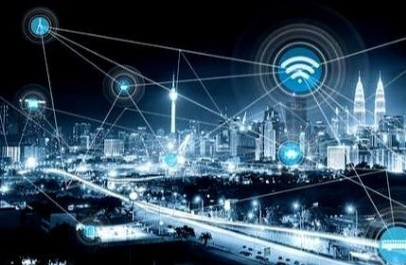 温湿度传感器基于物联网技术互联