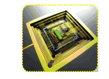 ADC芯片对 LTCC 基板工作温度影响