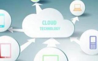 云缓存技术的工作原理