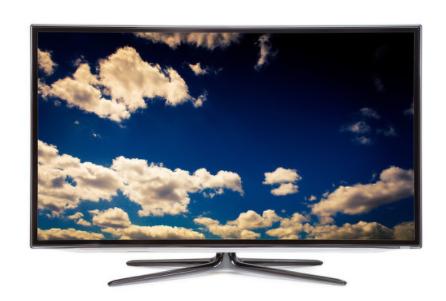TCL在UDE 2020展示了240Hz高刷新率的平板显示器
