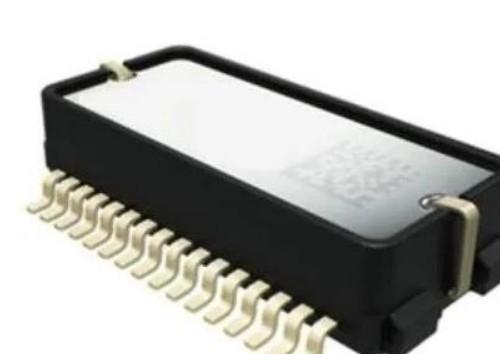 村田运用独家3D MEMS技术开发的SCHA60...