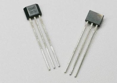 关于GXTS03温度测量传感器系列