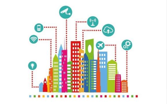 智慧园区建设的解决方案以及未来的发展趋势