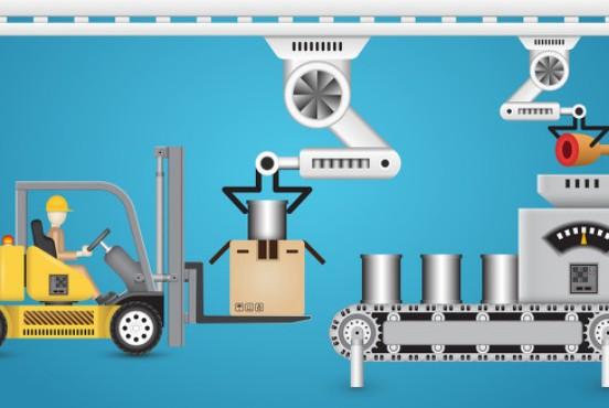 加快采用新技术,让制造业在拉动数字经济增长中的引...