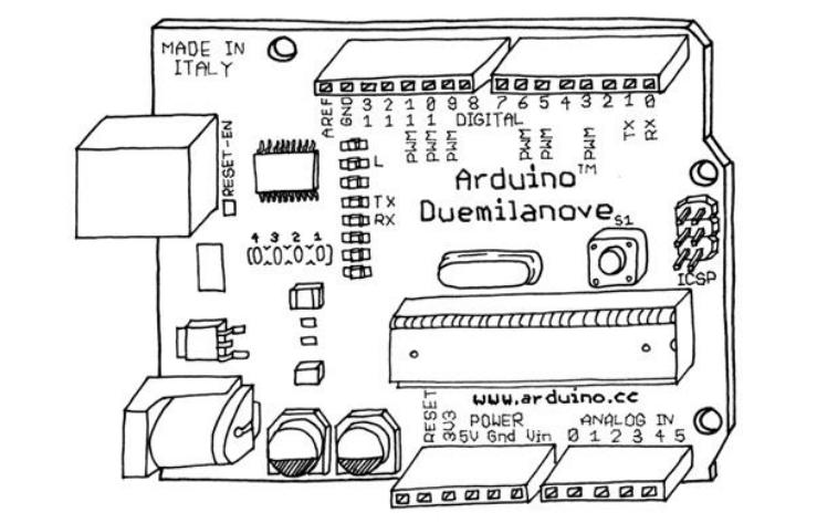 ARDUINO开发板的程序设计实例资料合集免费下载