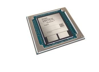 赛灵思研发的AXI 端口交换器可提供对整个 16...