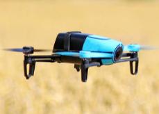 未来无人机或成运维尖兵,在5G领域的应用将迎来爆发