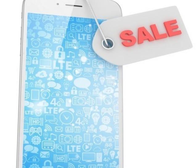 华为的智能手机出货量首次超过三星拿下全球第一位