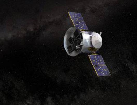 太空任务发现首个环双星行星,hyperMILL® CAM 软件协助NASA探索未知