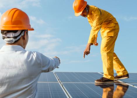 韩国开发带有马卡龙色系的环保型薄膜太阳能电池