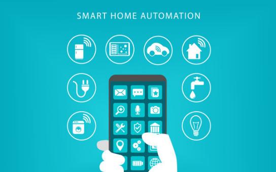 随着物联网技术的发展,智能家居系统迎来新变化