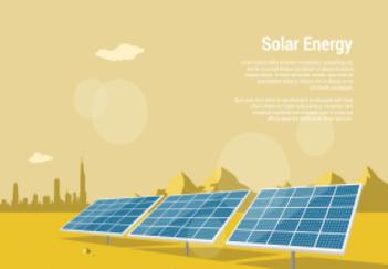 回收太阳能电池板已成现代世界废物管理的一大难题