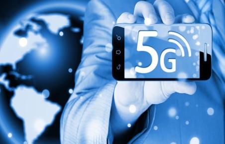 5G时代开始应用大规模载波聚合技术