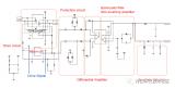 什么是超声波传感器(结构开放型)的电路构成?