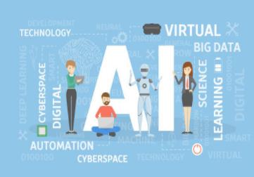 走进人工智能产业基地,了解新兴职业人工智能训练师