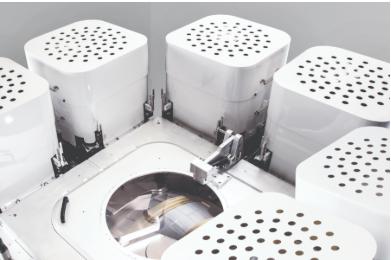 应用材料公司推出用于先进存储器和逻辑芯片的新型刻蚀系统Sym3