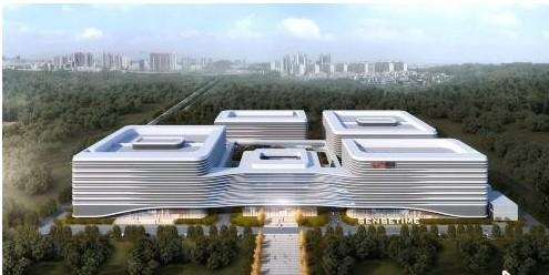 商汤科技助力上海成为人工智能算力高地