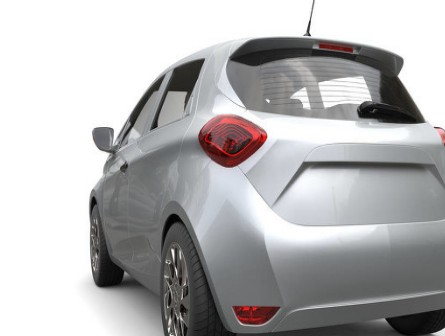 ECCO推出的EVAS系统超越了标准系统,让汽车制造商打造一个声音品牌