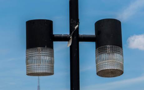 智慧路灯是什么?智慧路灯的技术原理和概念股详细介...