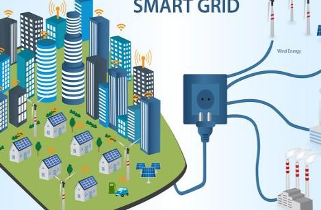 5G確定性網絡助推智能電網發展