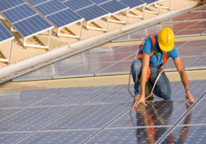 光伏+储能的模式,或将成能源体系变革的更优解决方...