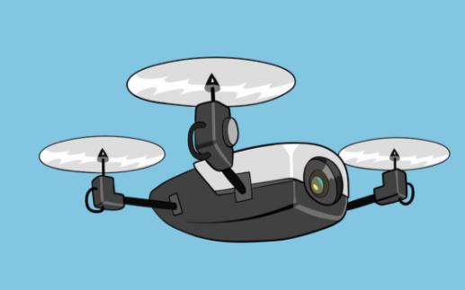 无人机电池如何选择,它将决定着无人机的续航能力