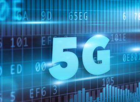 5G的整个架构构建和运营还需要面向互联网化