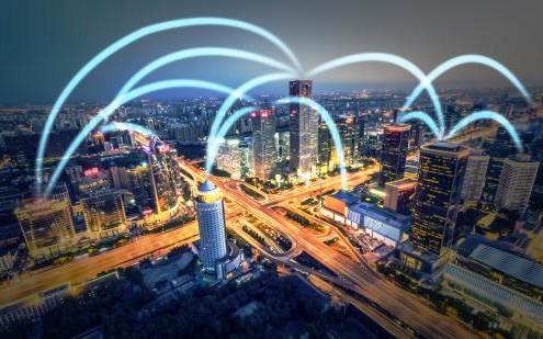 日海物联 AIoT深度布局人工智能物联网技术
