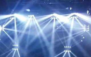 监控LED光源的特点
