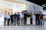 中科创达和理想汽车的产品技术交流日在上海智能体验中心成功举行