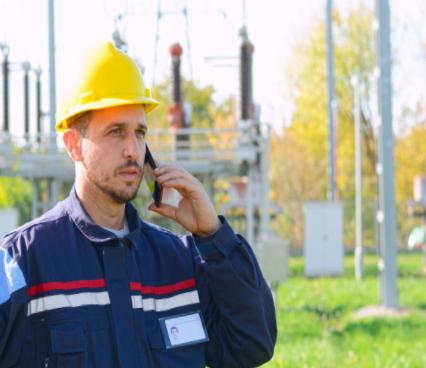 贵州电网助力5G基站建设,降低用电费用支持5G网络发展