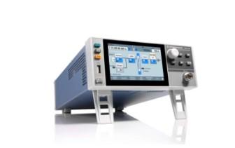 R&S SMCV100B经济型信号发生器成为移动通信应用的理想选择