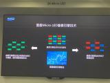 LED領域全球首創的RGBG像素引擎技術