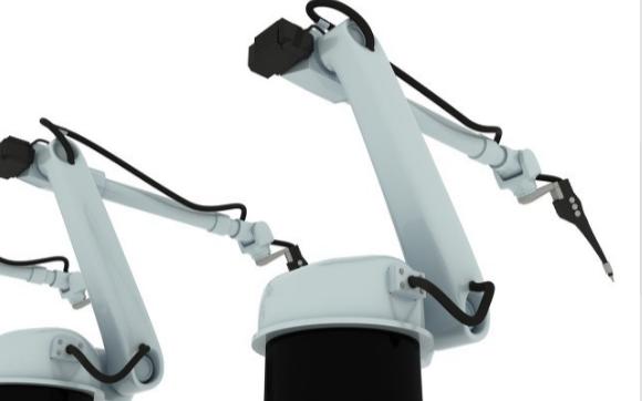 卫浴喷涂机器人最常用的喷漆处理方法是什么