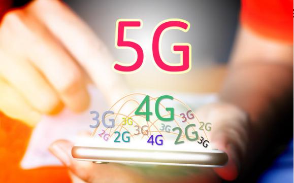 5G时代已经来临,我们的4G手机大概还能用多久