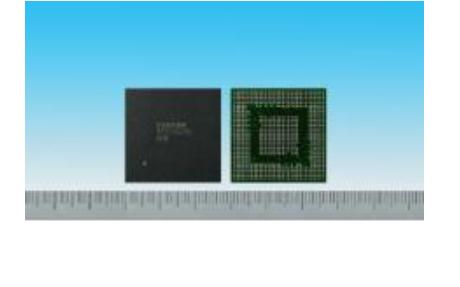 东芝Visconti4图像识别处理器被中国领先的制造商选中用于ADAS解决方案