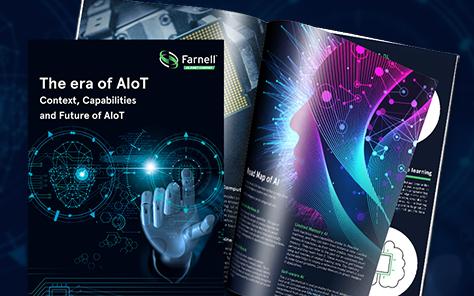 e络盟发布新一期人工智能电子书,激发广大读者创新...